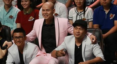 MTV ke chuyen Phan Dinh Tung gia nhap nhom thoi dau hinh anh