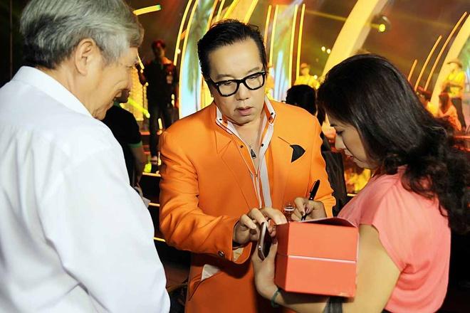 Chuyen chua ke ve co nhac si Nguyen Trung Cang va Le Huu Ha hinh anh 3