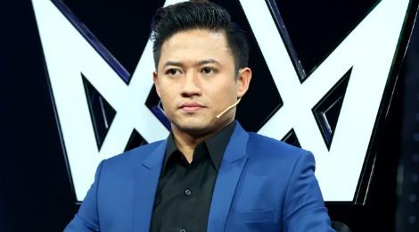 Quy Binh, Doan Trang bat khoc trong game show hinh anh