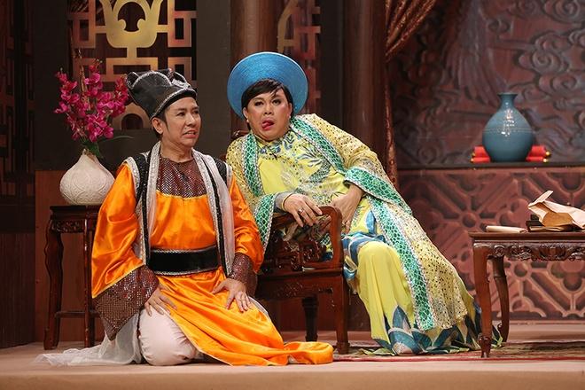 Truong Giang bat khoc trong game show hinh anh 9