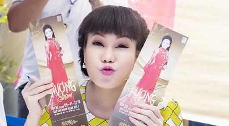 Viet Huong tang ve mien phi cho nguoi ham mo hinh anh