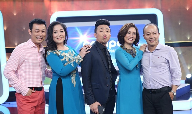 Hoai Linh tham gia On gioi, cau day roi sau tin don bo show hinh anh 2