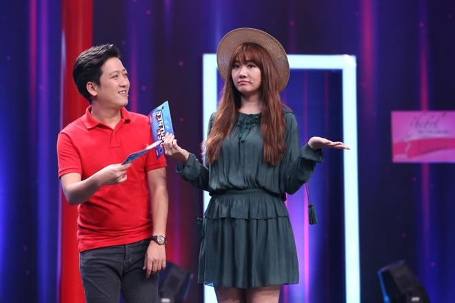 15 game show dang co Tran Thanh - Truong Giang  tham gia hinh anh 11