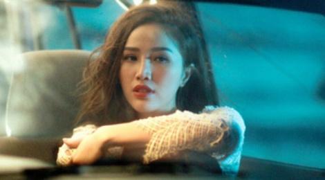 MV 500 trieu cua Bao Thy gay an tuong tren BXH Zing hinh anh
