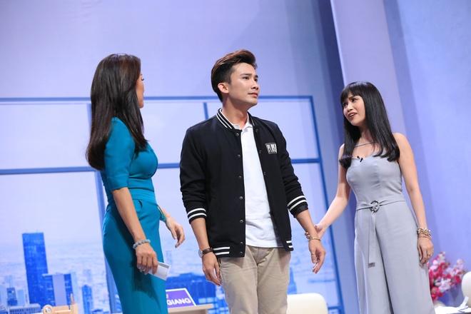 Truong Giang mia mai ca si choi game show, khong lo ca hat hinh anh 6