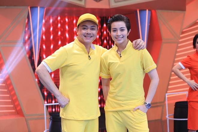 Truong Giang mia mai ca si choi game show, khong lo ca hat hinh anh 8