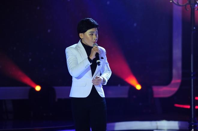 Hoai Linh che thi sinh gia Ho Ngoc Ha giong Ho Quynh Huong hinh anh 5