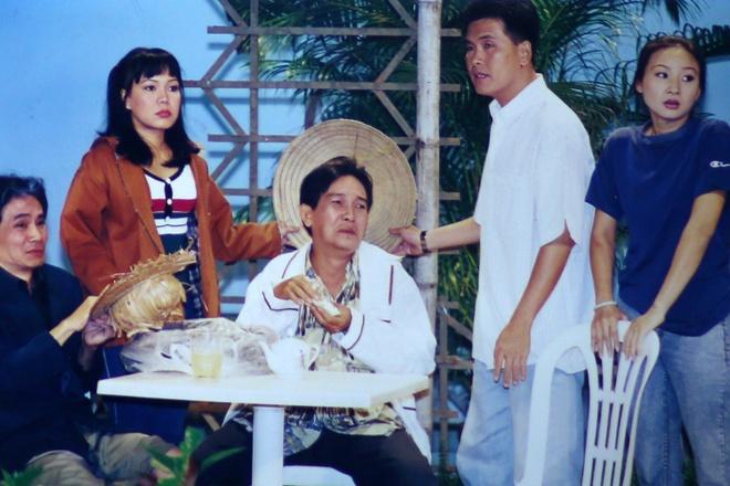 Anh thoi thieu nu cua Viet Huong hinh anh 7