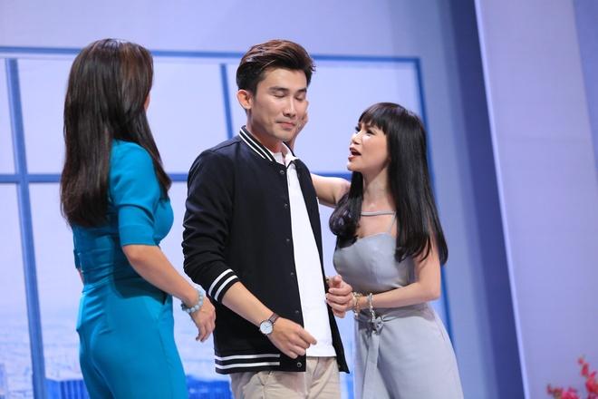 Tran Thanh nhac lai su co bi truc xuat khoi My o game show hinh anh 3