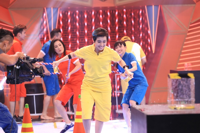 Tran Thanh nhac lai su co bi truc xuat khoi My o game show hinh anh 8