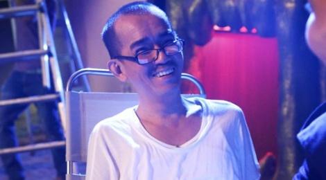 Minh Thuan thay Chi Bao 'phut 89' trong vai dien cuoi cung hinh anh