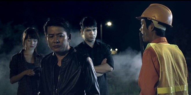 'Tham tu Hen Ry' cua Tan Beo phat song mua Halloween hinh anh 2
