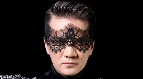 Album cua Dam Vinh Hung ap dao Bui Anh Tuan tren BXH hinh anh