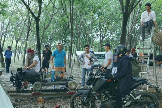 Dao dien thuyet phuc Midu dong phim sau chia tay Phan Thanh hinh anh 2