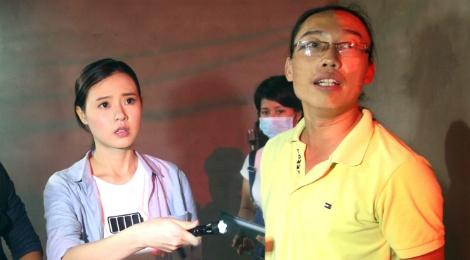 Dao dien thuyet phuc Midu dong phim sau chia tay Phan Thanh hinh anh