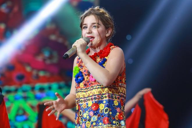 Nhat Minh tro thanh quan quan The Voice Kids 2016 hinh anh 8