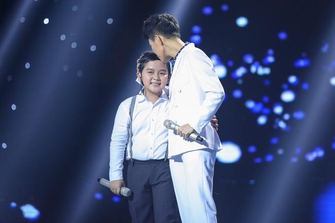 Nhat Minh tro thanh quan quan The Voice Kids 2016 hinh anh 14