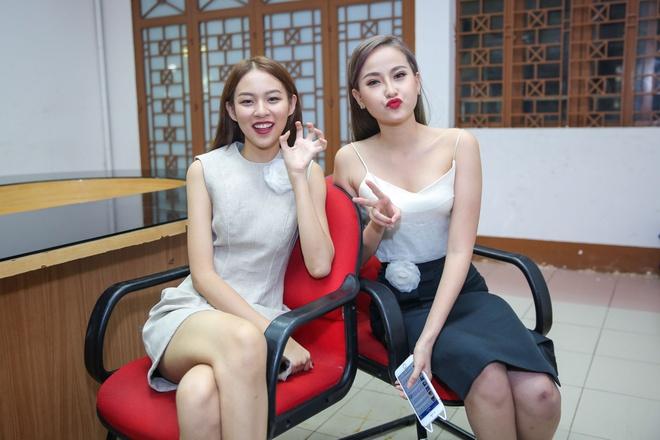 Den gio len song, Dong Nhi va Ong Cao Thang van chua co mat hinh anh 8
