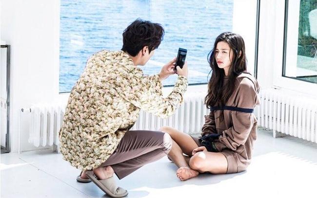 Phim moi cua Lee Min Ho duoc phat song o Viet Nam tu 17/11 hinh anh