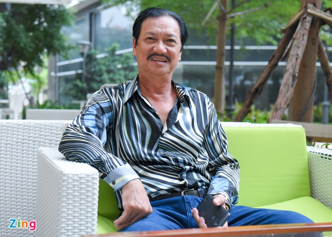 Nhan Phuc Vinh, Thanh Truc suyt chet khi dong phim hinh su hinh anh 10