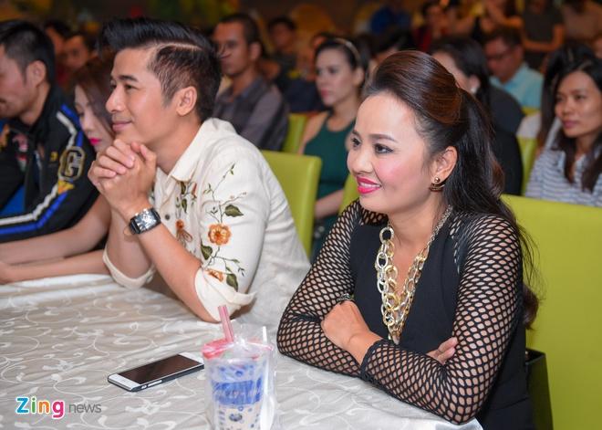 Nhan Phuc Vinh, Thanh Truc suyt chet khi dong phim hinh su hinh anh 7