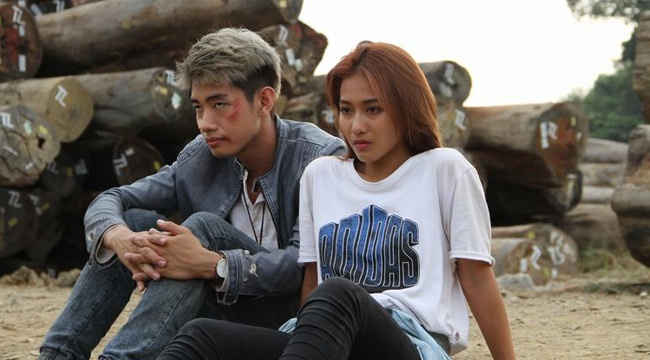 Phim Cao thu an danh anh 2