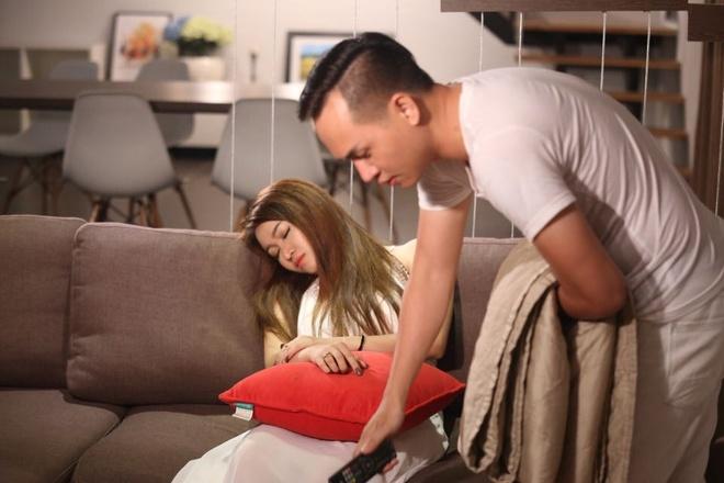 Hoc tro cua Mr. Dam phat hanh MV dau tay hinh anh 2