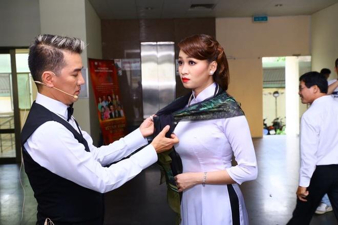 Hoc tro cua Mr. Dam phat hanh MV dau tay hinh anh 1