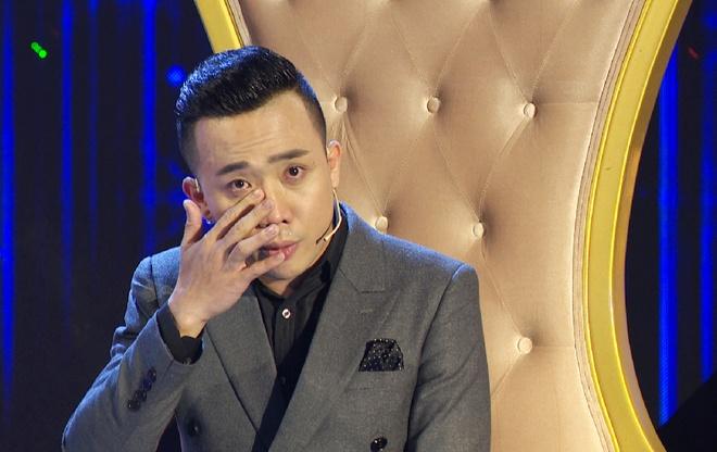 Tran Thanh tung dinh tu tu vi ap luc du luan hinh anh 1