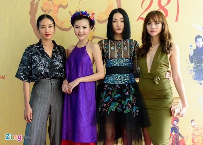 My Tam, Ho Ngoc Ha tham gia Duyen dang Viet Nam lan 28 hinh anh 3