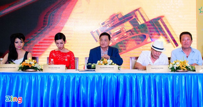 My Tam, Ho Ngoc Ha tham gia Duyen dang Viet Nam lan 28 hinh anh 1