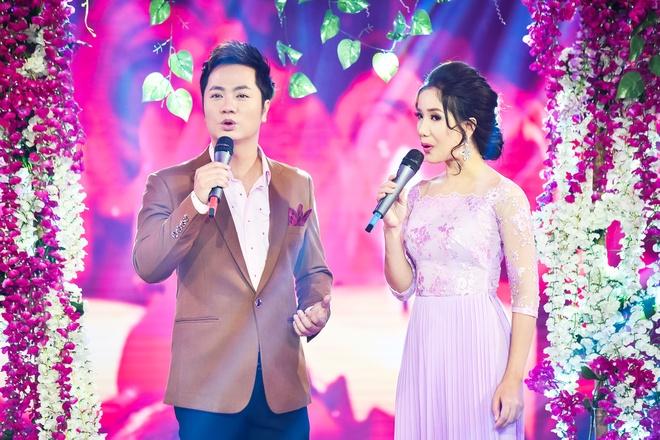 Phuong Dung rung rung hat 'Han Mac Tu' cua Tran Thien Thanh hinh anh 6