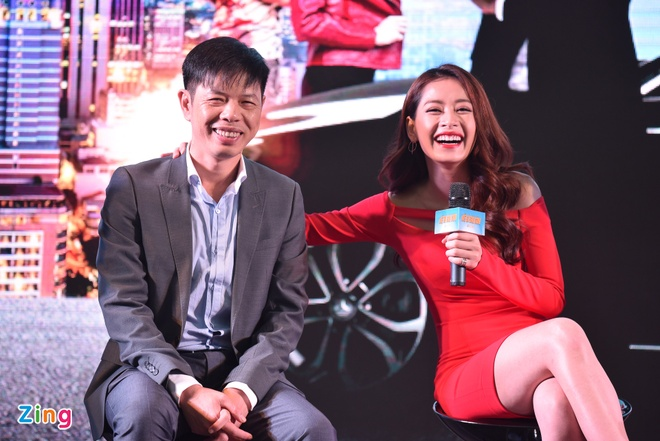 Thai Hoa dong phim Ve si Sai Gon anh 3
