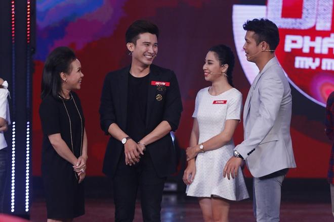 Quang Vinh - Chi Pu am giai quan quan My Man Can hinh anh 4
