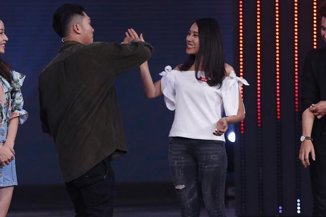 Quang Vinh - Chi Pu am giai quan quan My Man Can hinh anh 3