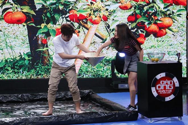 Quang Vinh - Chi Pu am giai quan quan My Man Can hinh anh 9