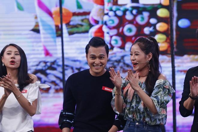 Quang Vinh - Chi Pu am giai quan quan My Man Can hinh anh 12