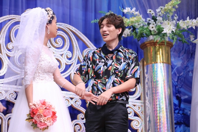 Hoai Linh che Tran Thanh 'duoi co' Ninh Duong Lan Ngoc hinh anh 9