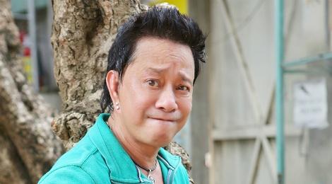 Bao Chung: Toi bi do khi lop tre dien hai khong can kich ban hinh anh