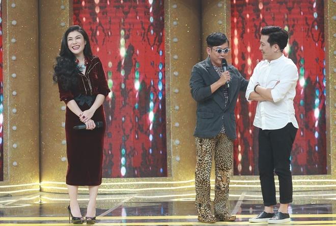 Uyen Trang yeu Tan Beo tu 10 nam truoc hinh anh 2