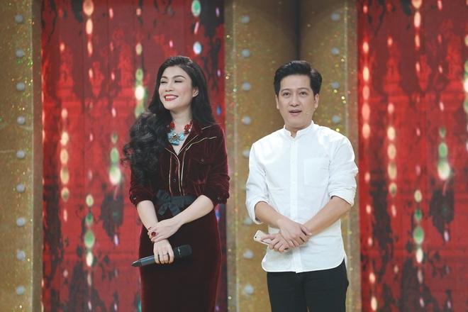 Uyen Trang yeu Tan Beo tu 10 nam truoc hinh anh 4