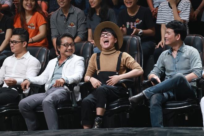 Uyen Trang yeu Tan Beo tu 10 nam truoc hinh anh 5