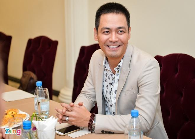 MC Phan Anh: 'Dung bien toi thanh than tuong' hinh anh 1