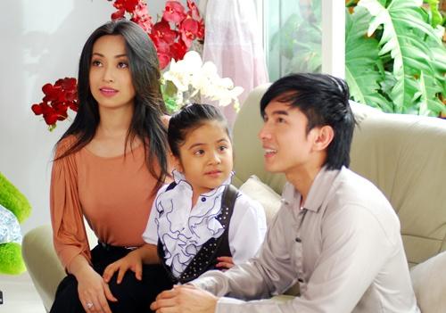 Dao dien so Hoa hau Mai Phuong Thuy dong phim hinh anh 2