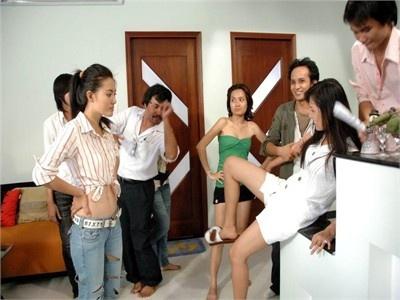 Dao dien so Hoa hau Mai Phuong Thuy dong phim hinh anh 1