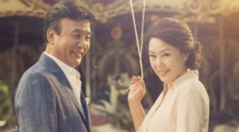 Phim cam dong ve tinh me cua Han Quoc den Viet Nam hinh anh