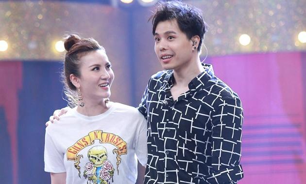 Trinh Thang Binh giai oan cho Yen Nhi truoc tin don boi bac hinh anh