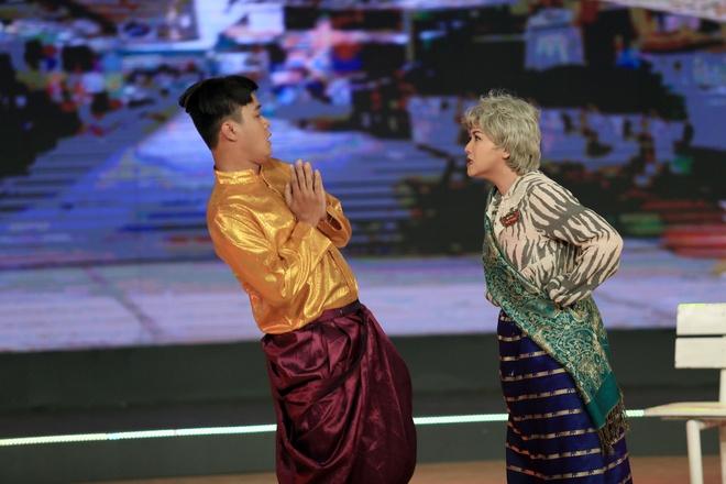 Minh Nhi tam su chuyen me bi tai bien hon chuc nam qua hinh anh 9