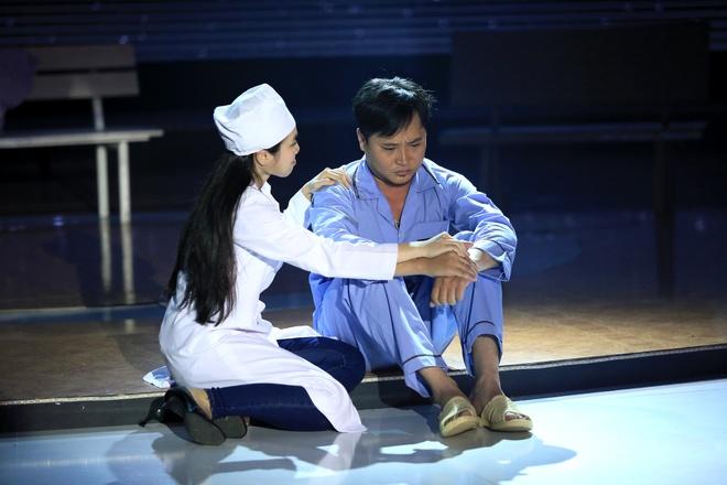 Minh Nhi tam su chuyen me bi tai bien hon chuc nam qua hinh anh 8