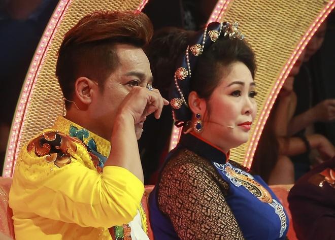Minh Nhi tam su chuyen me bi tai bien hon chuc nam qua hinh anh 4